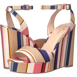 Kate Spade New York Sandal Wedge